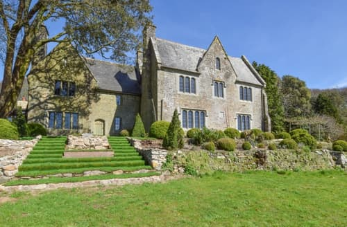 Last Minute Cottages - Trenoweth House