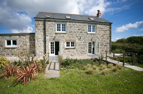 Last Minute Cottages - Kemyel Mill