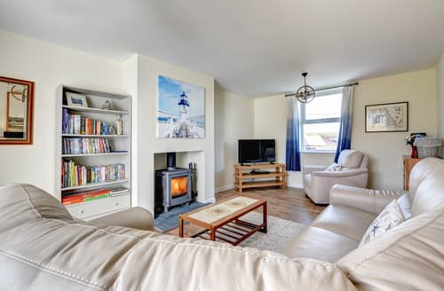 Big Cottages - Splendid Porthleven Cottage S93279