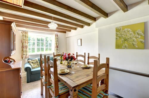 Last Minute Cottages - Well Farm Cottage