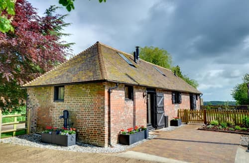 Last Minute Cottages - Captivating Faversham Rental S10528