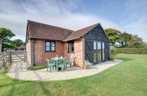Last Minute Cottages - Lovely Hailsham Rental S10335