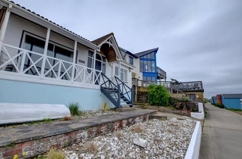 Big Cottages - Captivating Herne Bay Rental S10463