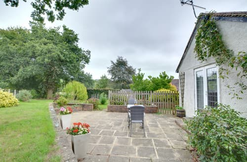 Last Minute Cottages - Splendid Sevenoaks Apartment S121988