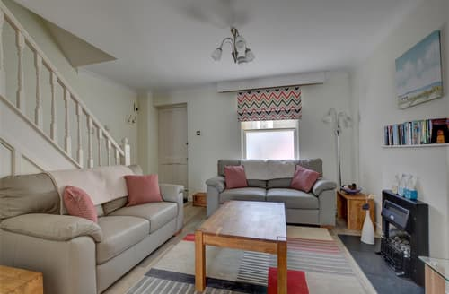 Last Minute Cottages - Stunning Brighton Cottage S40546
