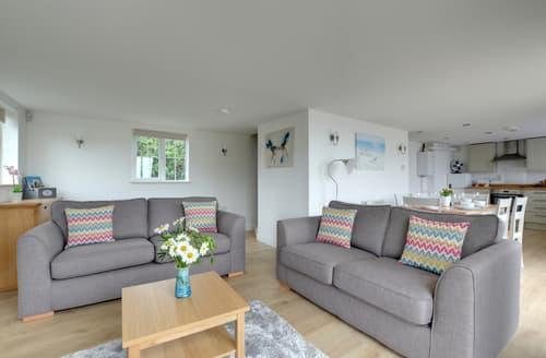 Big Cottages - Tasteful Sutton Valence Lodge S83932