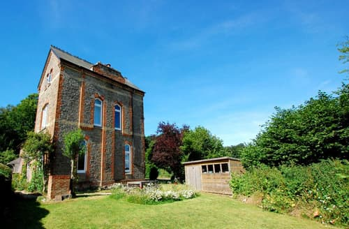 Big Cottages - Exquisite Netherfield Lodge S10327