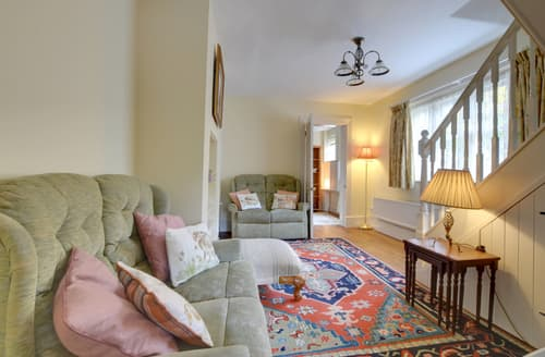 Last Minute Cottages - Delightful Crowborough Rental S10395