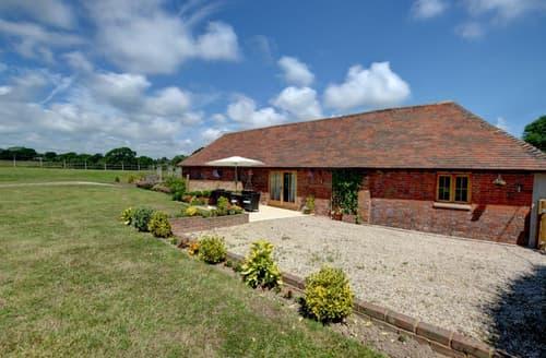Last Minute Cottages - The Parlour