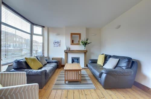 Last Minute Cottages - Cosy Brighton Cottage S73360