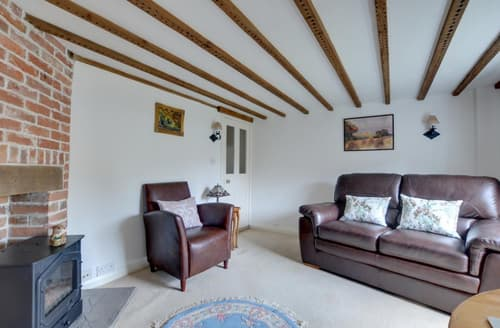 Last Minute Cottages - Delightful Sedlescombe Cottage S78591