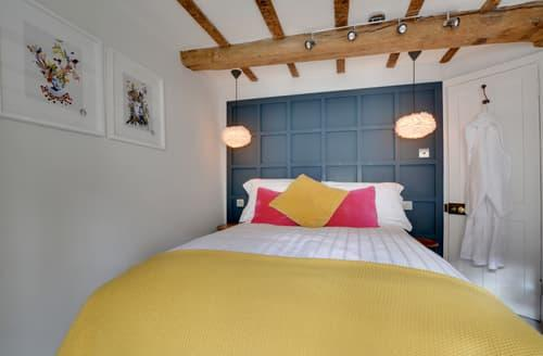 Last Minute Cottages - Luxury Canterbury Apartment S86437