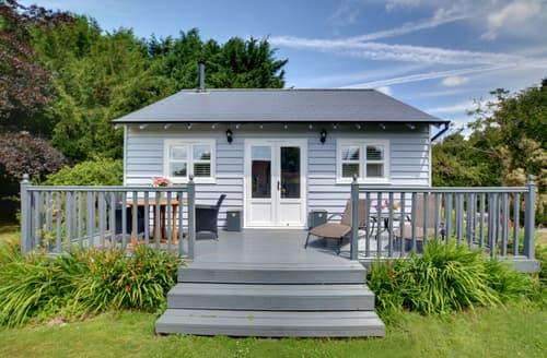 Last Minute Cottages - The Pavilion at Brunger House