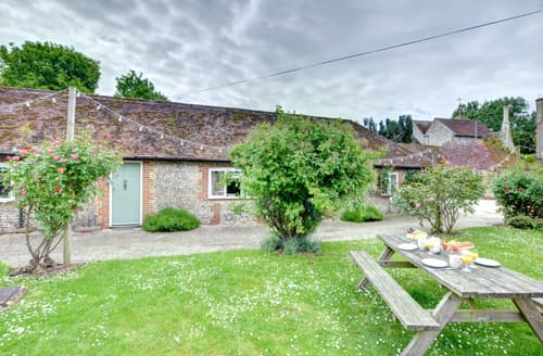Last Minute Cottages - Splendid Steyning Cottage S93352