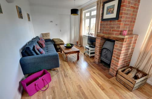 Last Minute Cottages - Gorgeous Cranbrook Rental S13088