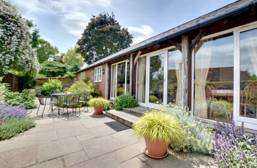 Last Minute Cottages - Captivating Maidstone Rental S10532