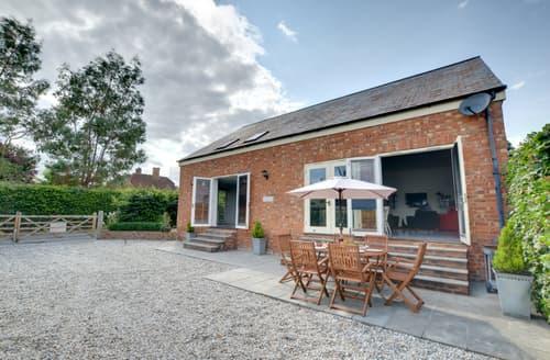 Last Minute Cottages - Quaint Horsmonden Rental S10339