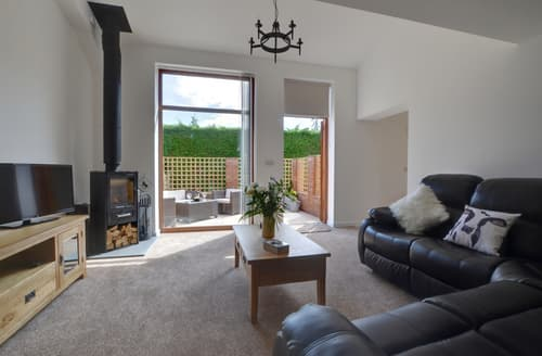 Last Minute Cottages - Stunning Frittenden Lodge S84354