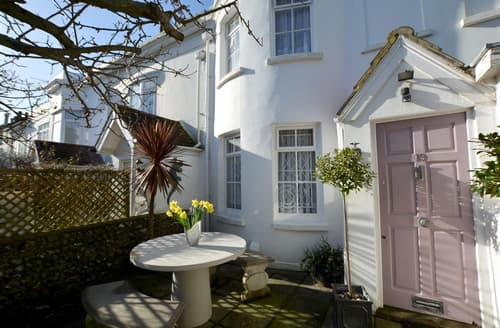 Last Minute Cottages - Cosy Brighton Rental S12651