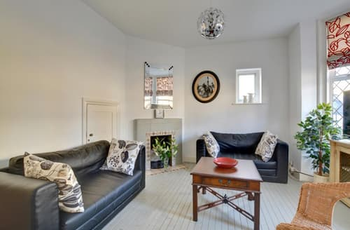 Big Cottages - Adorable Broadstairs Cottage S77628