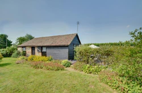 Last Minute Cottages - Cavalry Farm Cottage