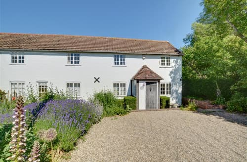 Last Minute Cottages - Sonnet Cottage