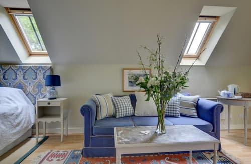 Last Minute Cottages - Exquisite Benenden Cottage S50382