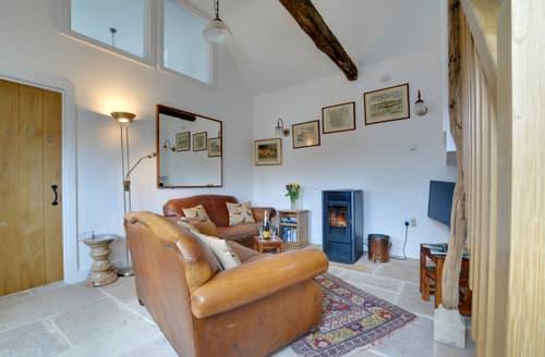 Big Cottages - No 2 Chillenden Court Stables