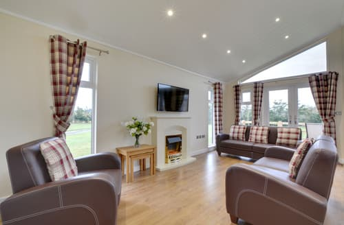 Last Minute Cottages - Cackle Hill Lodge 5