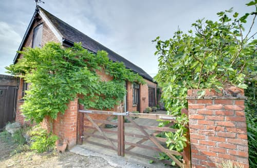 Last Minute Cottages - Splendid Aldington Cottage S104264