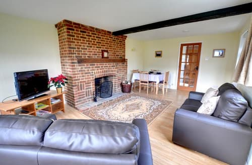 Last Minute Cottages - Lovely Dover Rental S10524