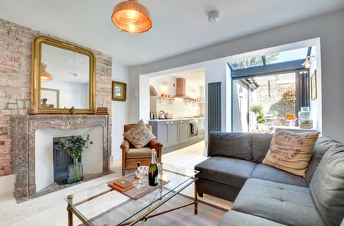 Last Minute Cottages - Wonderful Brighton Cottage S98515