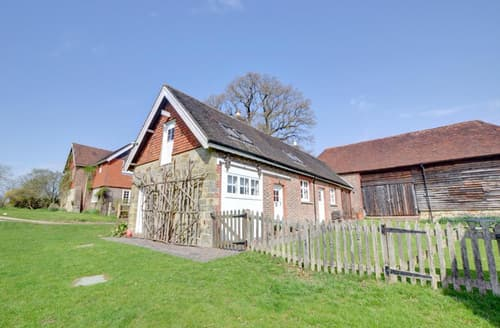 Big Cottages - Tasteful Herons Ghyll Rental S10479