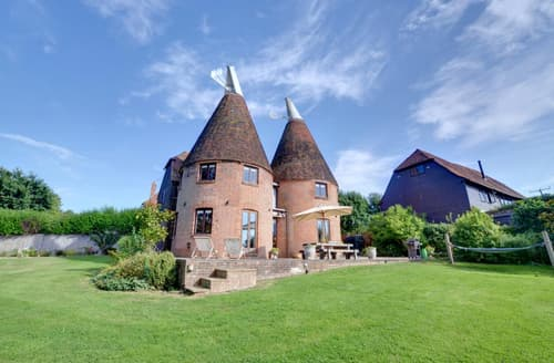 Last Minute Cottages - Charming Sissinghurst Cottage S70442