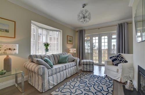 Last Minute Cottages - Splendid Hythe Cottage S50174