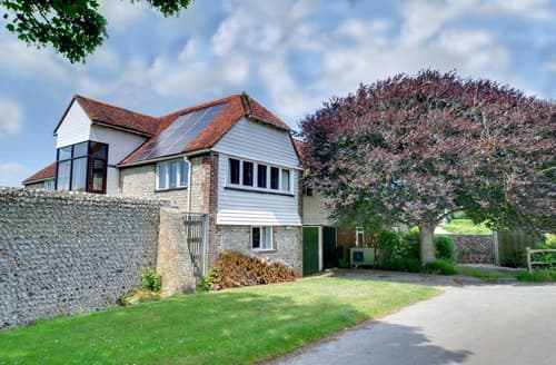 Last Minute Cottages - Splendid Alciston Rental S10543
