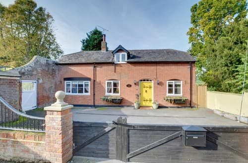 Last Minute Cottages - Captivating Nonington Cottage S41897