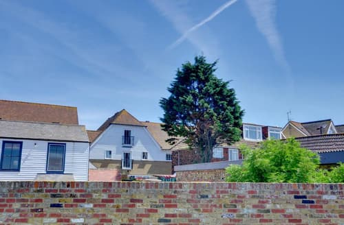 Big Cottages - Splendid Whitstable Rental S10580