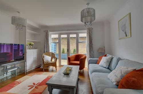 Last Minute Cottages - Gorgeous Whitstable Cottage S59148