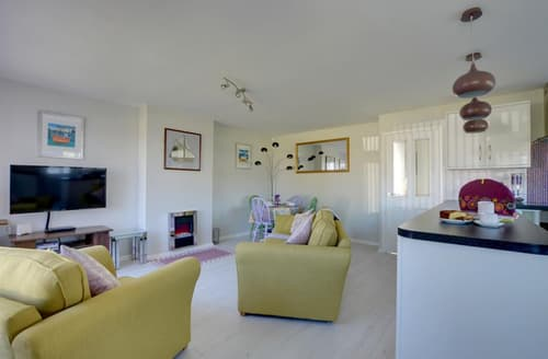 Last Minute Cottages - Forget Me Not