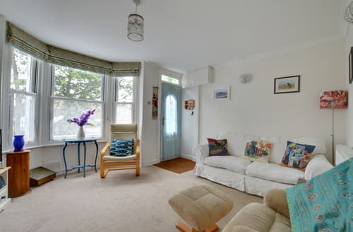Last Minute Cottages - Luxury Deal Cottage S113310