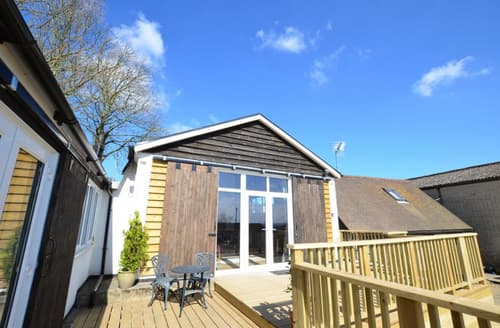 Last Minute Cottages - Tasteful Maidstone Rental S10457