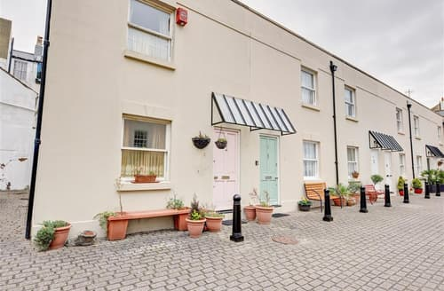 Last Minute Cottages - Excellent Hove Rental S12663