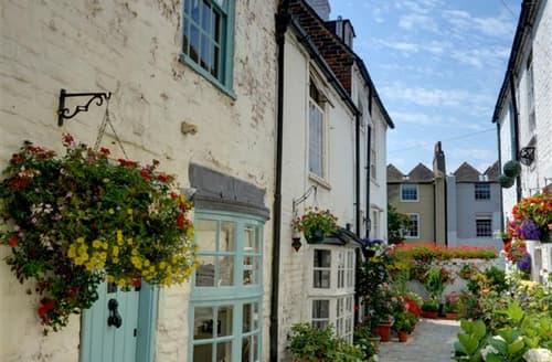 Last Minute Cottages - Stunning Deal Rental S10396