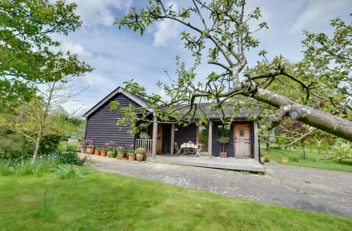 Last Minute Cottages - Inviting Cranbrook Cottage S90600