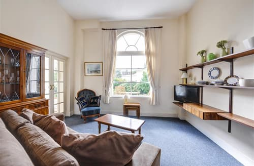 Last Minute Cottages - Kemp Town Mews