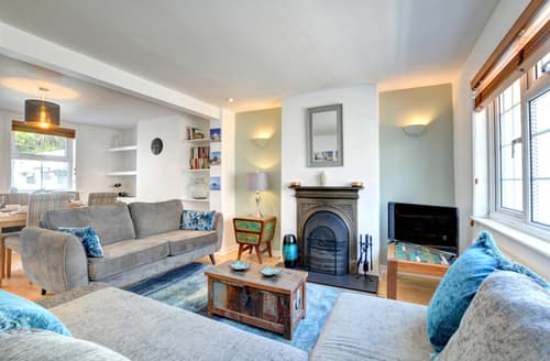 Last Minute Cottages - Superb Brighton Cottage S113996