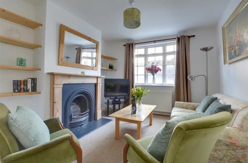 Last Minute Cottages - Exquisite Brighton Cottage S70946