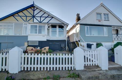 Last Minute Cottages - Beautiful Herne Bay Rental S10331