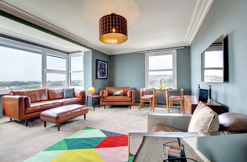 Last Minute Cottages - Superb Brighton Apartment S82839